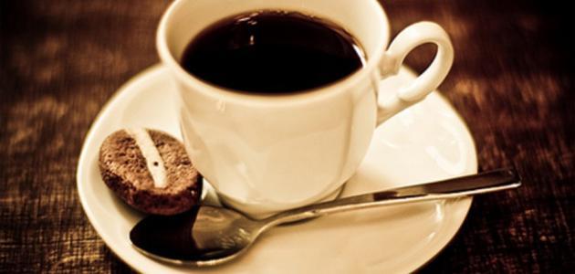 كيفية عمل القهوة
