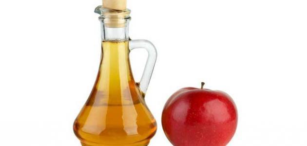 ما فوائد حبوب خل التفاح