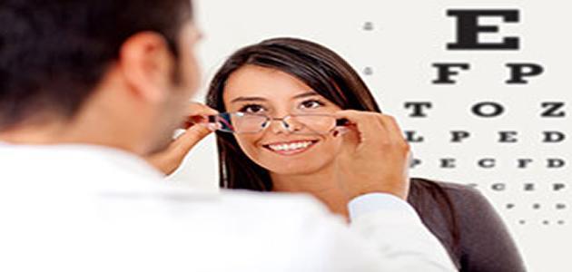 كيف أحافظ على سلامة عيني