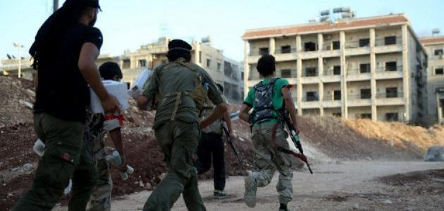 مدينة حلب وريفها