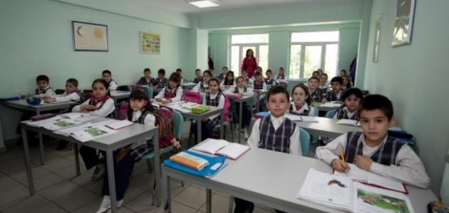 مفهوم إدارة الصف