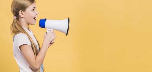 مفهوم حرية الرأي والتعبير