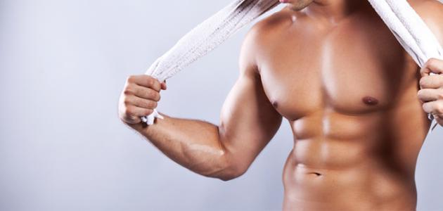 زيادة الوزن عند الرجال