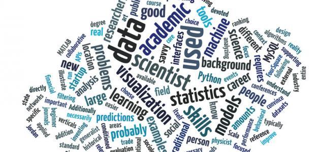 تعريف علم المعلومات