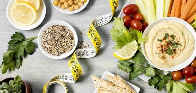 وصفة لزيادة الوزن دون حلبة