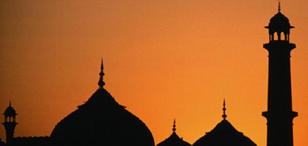 شروط الدخول في الإسلام