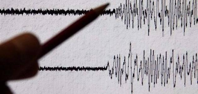 ما معنى بؤرة الزلزال