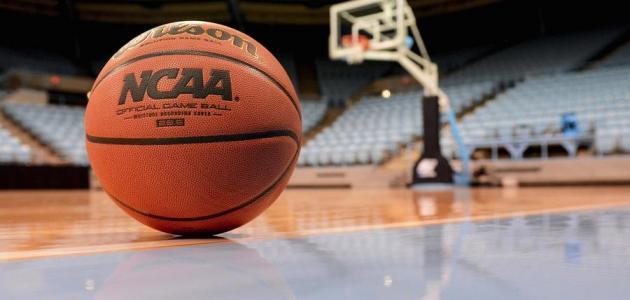 مقاسات ملعب كرة السلة