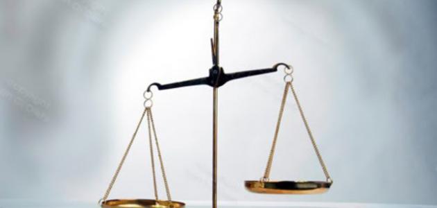 مفهوم العدالة التنظيمية