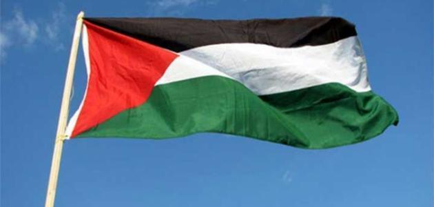 معلومات عن دولة فلسطين