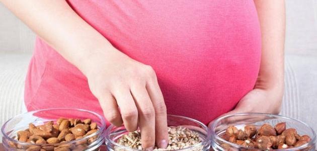 هل زيادة الوزن تمنع الحمل