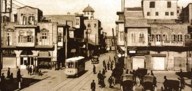 مدينة حلب القديمة