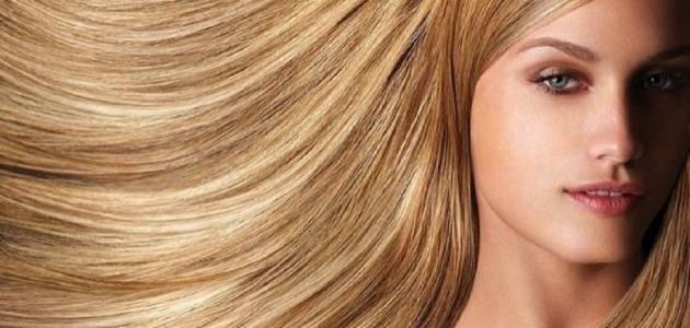 الطريقة الصحيحة لصبغ الشعر