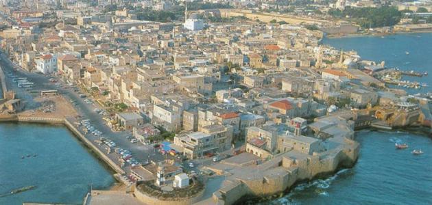 مدينة الجليل