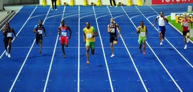 مفهوم التربية الرياضية