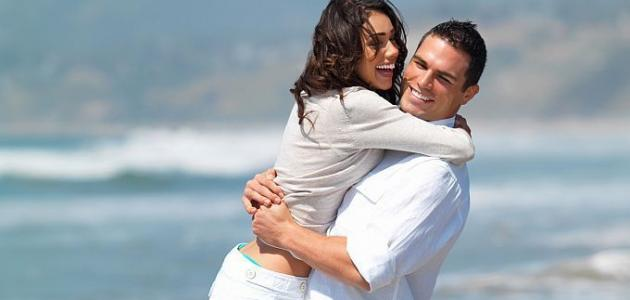 3bf208eaa مفهوم الحياة الزوجية - موضوع