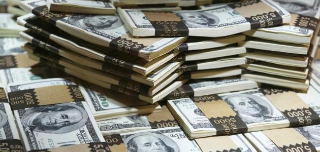 من ماذا تصنع النقود