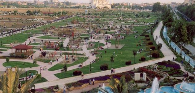 مدينة أضنة في تركيا