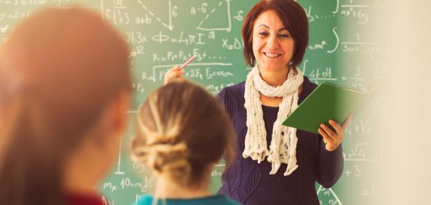 صفات المعلمة الناجحة - موضوع