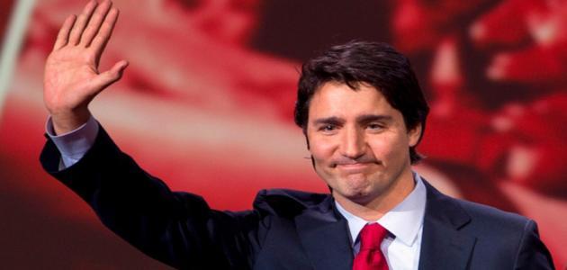 من هو رئيس كندا