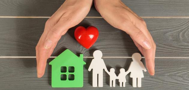 مفهوم تنظيم الأسرة