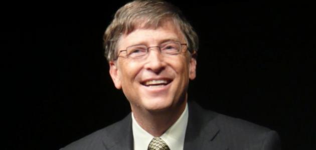 من هو صاحب شركة مايكروسوفت