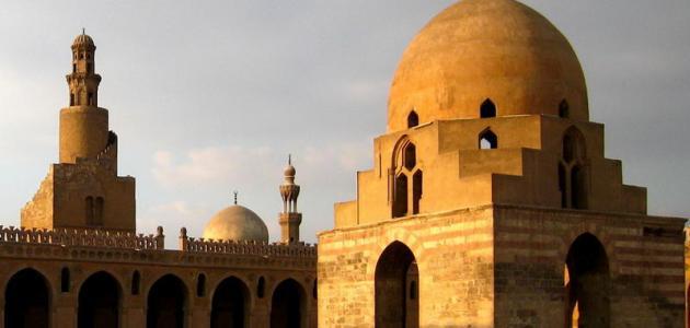 مظاهر الحضارة الإسلامية