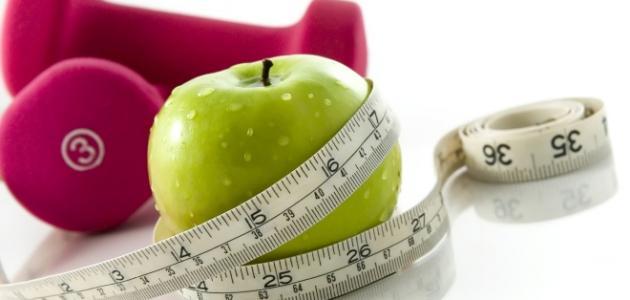 طريقة نقص الوزن خلال أسبوع