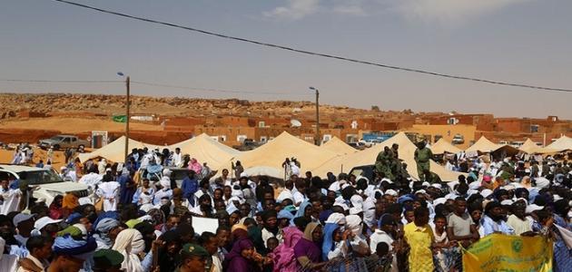 مدن موريتانيا