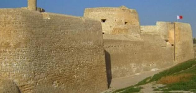معلومات عن قلعة البحرين