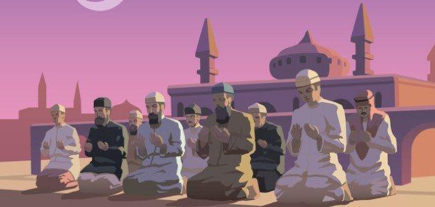 مفهوم الدولة في الإسلام