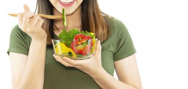 طريقة لتخفيف الوزن في يومين