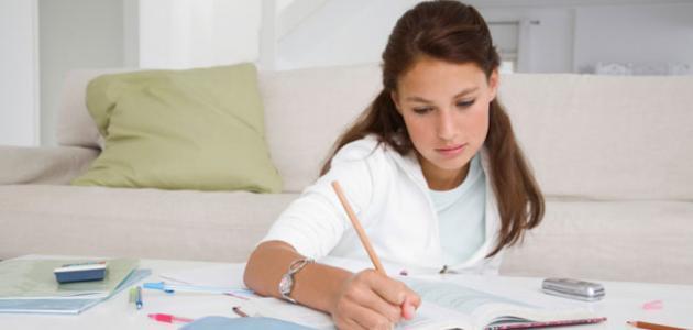 كيف أذاكر وقت الاختبارات