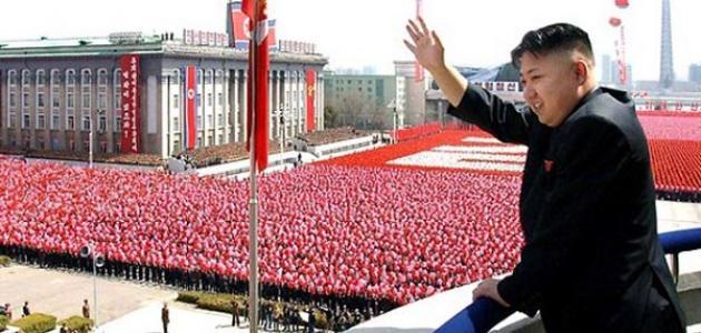 كم عدد سكان كوريا