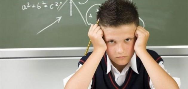 صعوبات تعلم الرياضيات في المرحلة الابتدائية