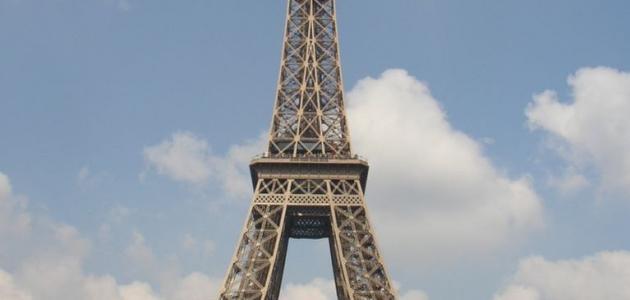 معلومات عن مدينة باريس