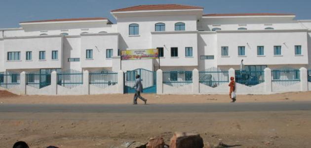 مدينة نيالا جنوب دارفور
