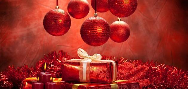 أفضل هدايا عيد الميلاد