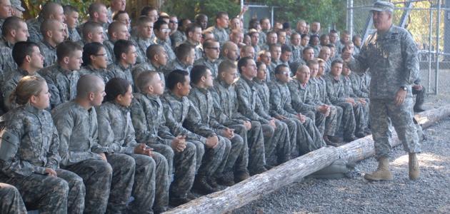 ما هو اقوى جيش فى العالم