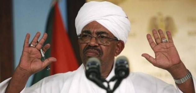 من هو رئيس السودان