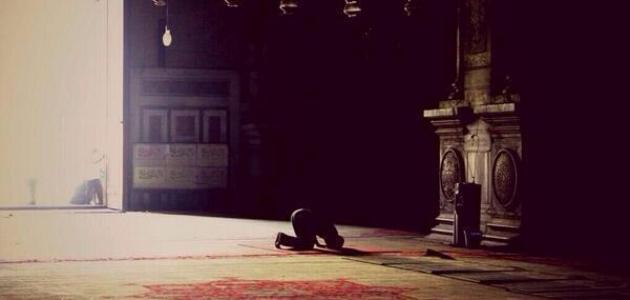 كيف أصلي التراويح في رمضان