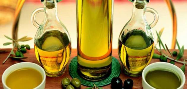 فوائد شرب زيت الزيتون على الريق للبشرة