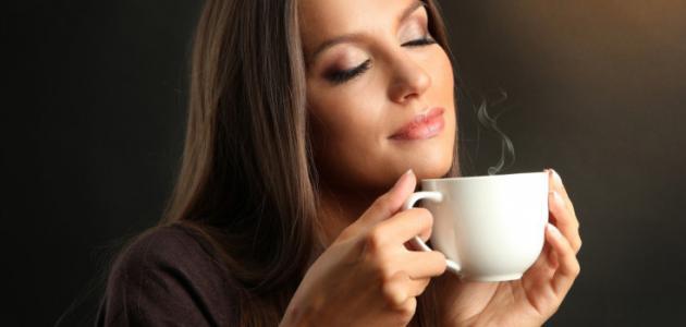 فوائد شرب القهوة للنساء
