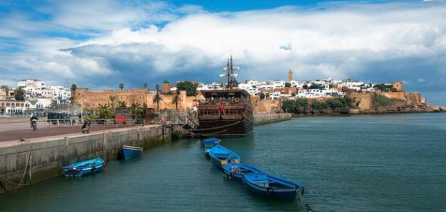 بلاد المغرب العربي