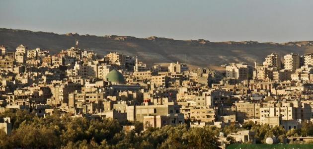 التل في ريف دمشق