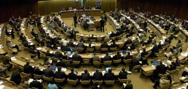 المجلس الدولي لحقوق الإنسان