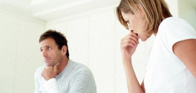 كيف أتجنب المشاكل مع زوجي