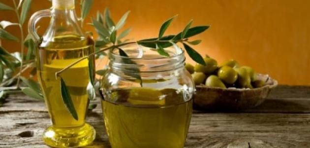فوائد زيت الزيتون للبشرة والشعر