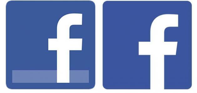 كلمات على الفيس بوك