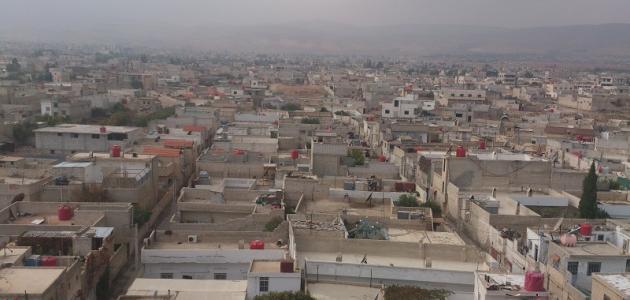 مدينة داريا